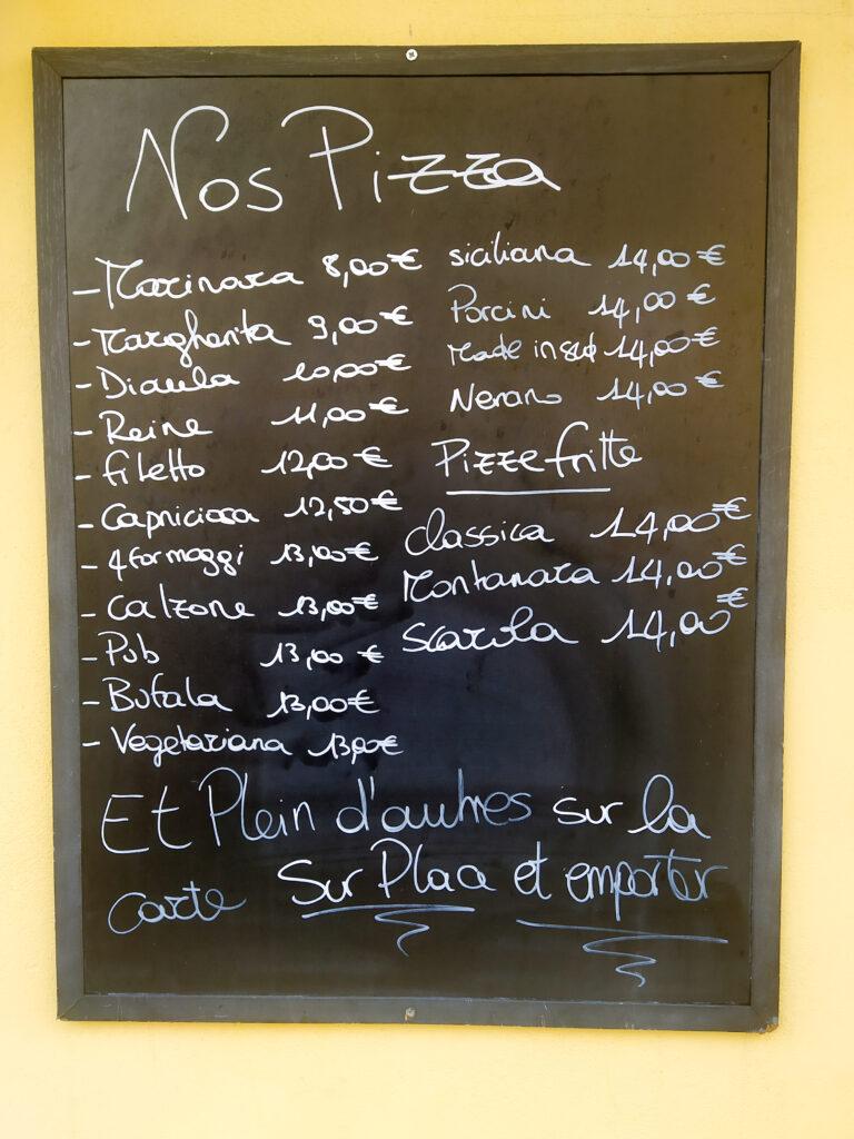Le lasagne della mamma. Cucina italiana a Nizza 4