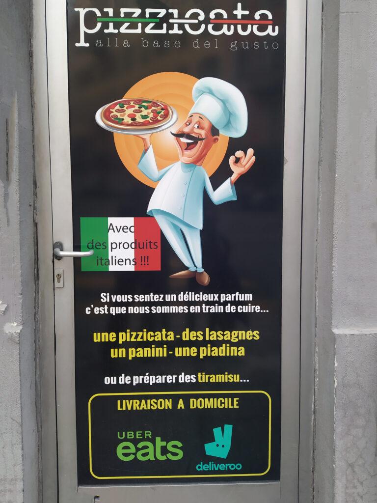 Le lasagne della mamma. Cucina italiana a Nizza 5