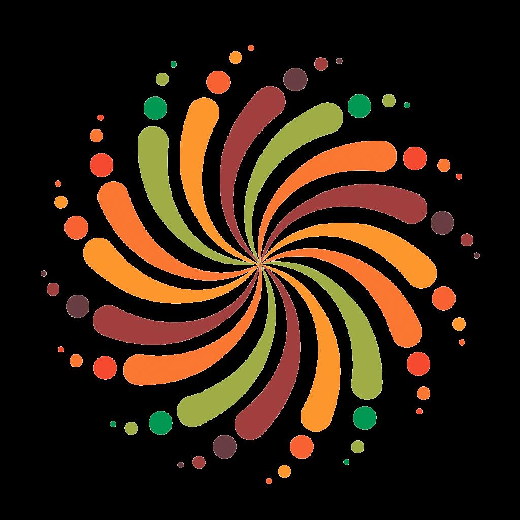 Logo associazione pluriversi